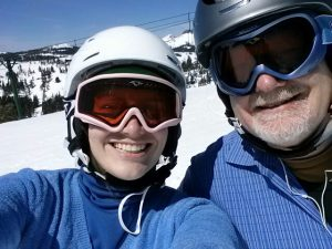 Donner Ski Ranch #1